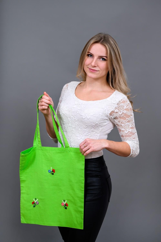 Bevásárló táska - TS009