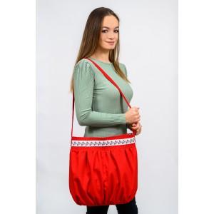 Hímzett, MEGA - női táska - TS016