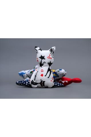 Varrott, állatkás játékok - Cica - D004